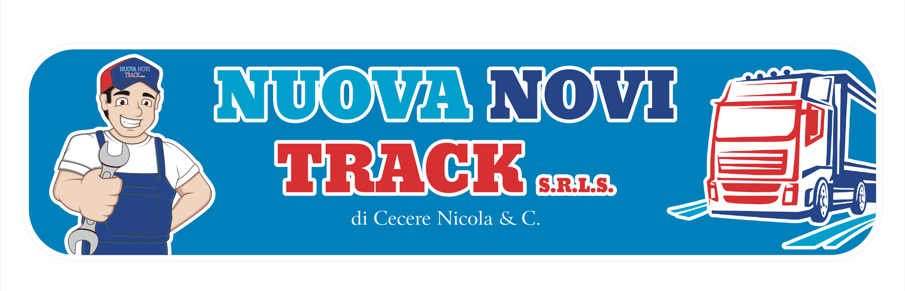 Officinanuovanovitrack